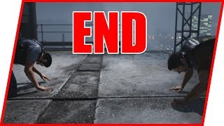 ONCE BROTHERS, NOW ENEMIES! (FINALE) - A Way Out Walkthrough Pt.12