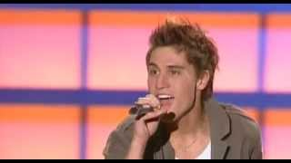 Дима Билан Я так люблю тебя Песня года 2003