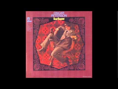 Expresión Latina Jazz: (1966) Oscar Peterson - Mais que nada
