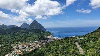 Vacation 2019 | St. Lucia | Royalton Resort