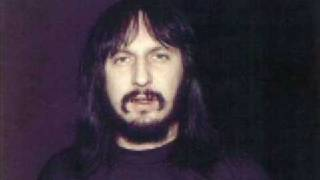 John Entwistle - The World Behind My Face