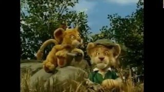 Between the Lions episode 34 Icarus' Wings