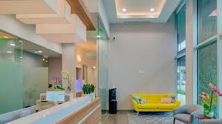 Dental Office Design: Dr. Ly & Dr. Choi S Office - Mohsen Ghoreishi, CEO & President