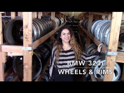 Factory Original BMW 323i Wheels & BMW 323i Rims – OriginalWheels.com