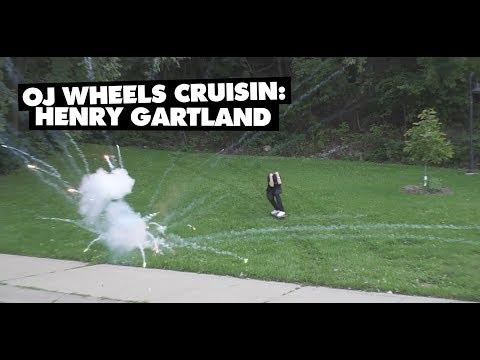 Cruisin' Minneapolis: Henry Gartland