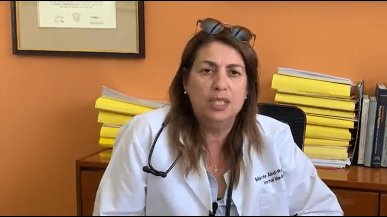 Special Feature with Dr. Abell-Rosen