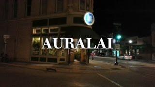 Auralai - Live at New Moon Cafe