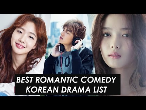 List of korean comedy drama movies | Top 10 Korean Romantic Comedy