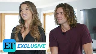 Big Brother 20: Tyler And Angela's New Home Tour! (Exclusive)