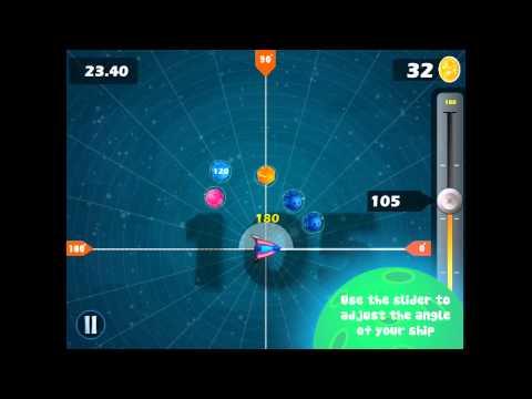 Video of Angle Asteroids - SylvanPlay™