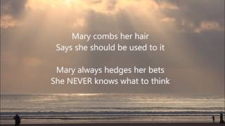 TODD TERJE - Johnny And Mary (feat Bryan Ferry) Lyrics [HQ]