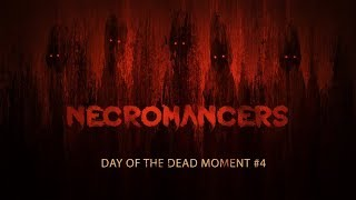 Day of the Dead #4 - Communicating with the dead
