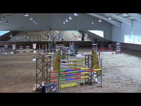 Concurso de Saltos San Fermín 171118 Video 9