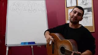 En Hızlı Gitar Akordu Nasıl Yapılır?