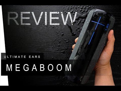 UE MEGABOOM - REVIEW