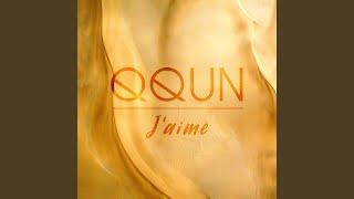 QQUN - J'aime (Audio)