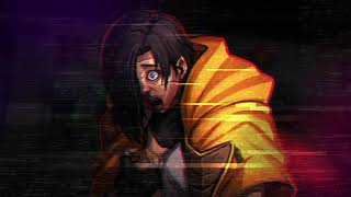 VideoImage1 Sense - 不祥的预感: A Cyberpunk Ghost Story