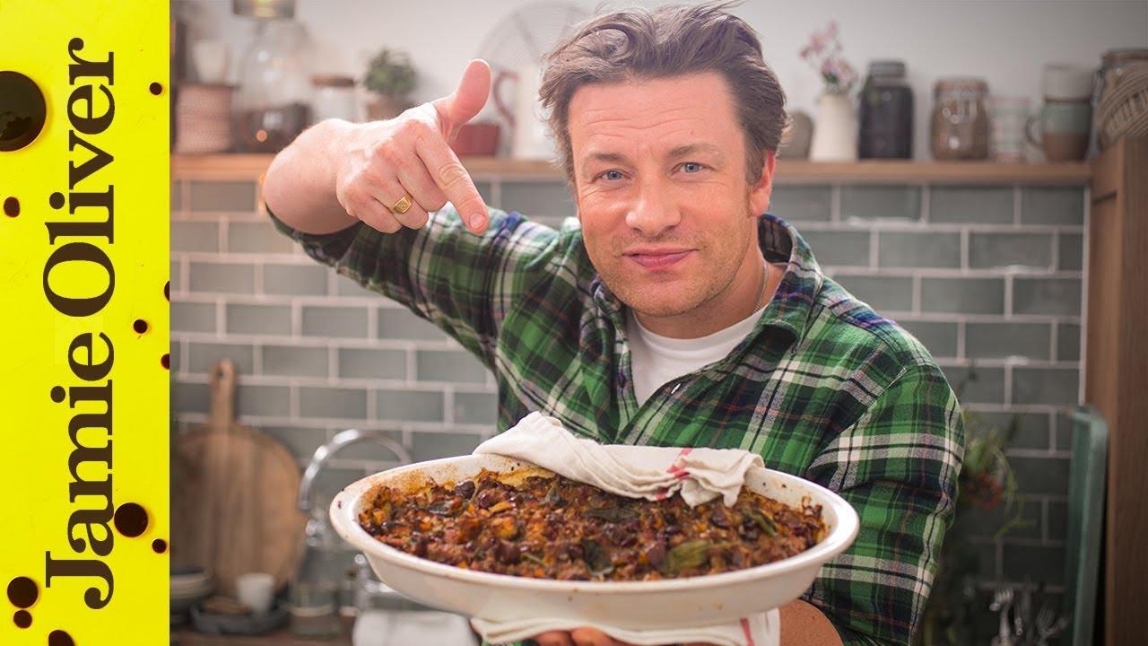 Jamie Oliver Fish Cake Christmas
