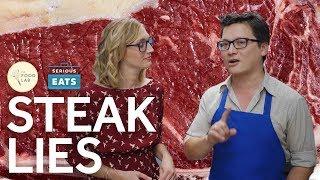 The Food Lab: Steak Lies | Serious Eats