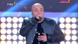 Доминик Джокер - Дышу тобой (Россия Молодая)