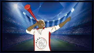 How Did Ajax Get This Far in the Champions League?