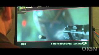 Dredd 3D - Slo-Mo Featurette