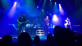"""""""Mindspin"""" 311 Live in Vegas 2.19.11"""