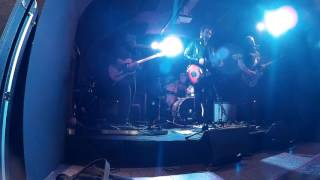 Video The Sculptures - Set The Fire (Live Hudební sklepy Boskovice)