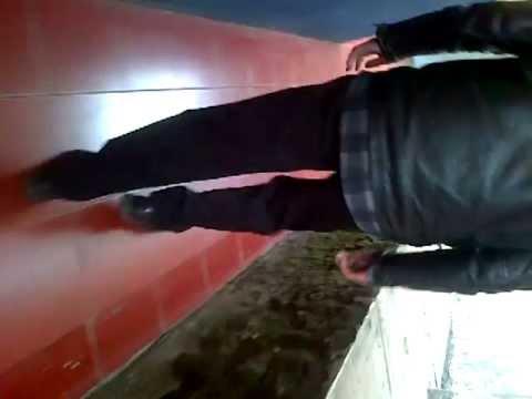 Video terserang penyakit encok paot pada saat berjalan