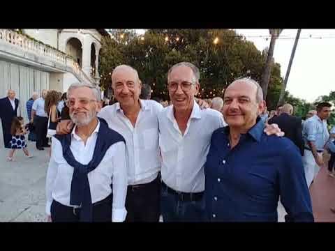 ALBERTO BIANCHERI PRONTO A RICANDIDARSI ALLA GUIDA DI SANREMO