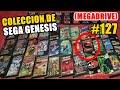 Colecci n De Videojuegos Sega Genesis megadrive 70 Jueg