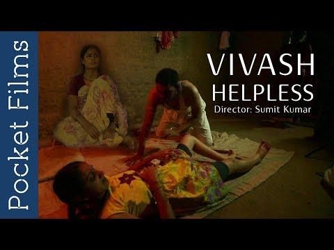Father And Daughter Short Film - Vivash (helpless) | Hindi Short Film