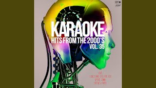 I Only Have Eyes for You (In the Style of Barry Manilow) (Karaoke Version)
