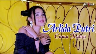 Arlida Putri - Cuma Kamu (Official Music Video)