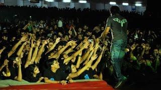 Singer KK Live in Concert - Tu Hi Meri Shab Hai - Gangster