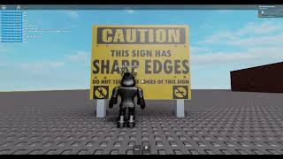 Hey Society, You don't own me (ROBLOX Version)