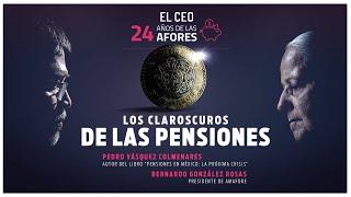 Los claroscuros de las Afores a 24 años de su creación #pensiones #ahorro #retiro