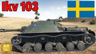 zrobić i zapomnieć - Ikv 103 - World of Tanks