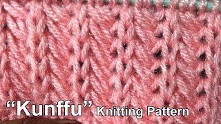 कूंफू /Kunffu/ Beautiful Knitting pattern Design 2018