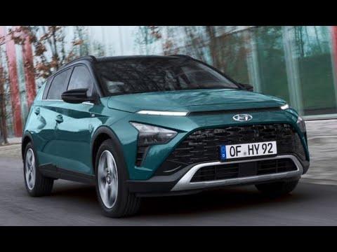 Essai Hyundai Bayon : notre avis au volant du SUV urbain