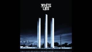 White Lies   Farewell To The Fairground