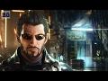 Deus Ex: Mankind Divided O Filme dublado