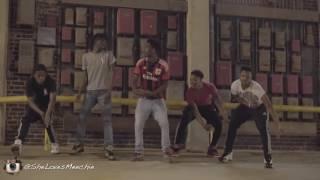 SheLovesMeechie DaeDae What You Mean Dance