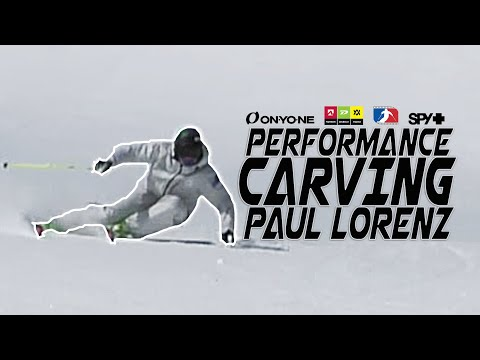 PERFORMANCE CARVING | Paul Lorenz