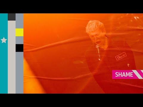 shame – Snowday (6 Music Festival 2021)