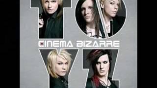 Cinema Bizarre My Obsession Vercion Original Lyrics