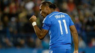 sport fotbal - Didier Drogba