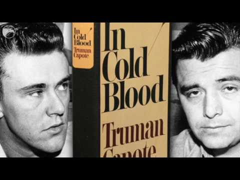 In Cold Blood prosecuter recalls tbe Clutter family murders