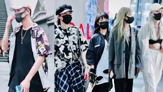 Asian Fashion Street Wear Summer 2020