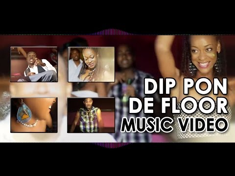 "Sherwinn ""Dupes"" Brice – Dip Pon De floor: Music"